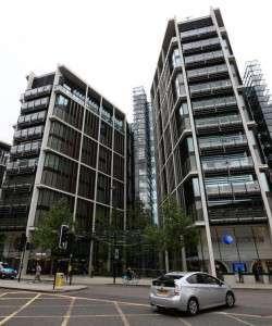 One Hyde Park, Londyn, Wielka Brytania. Cena sprzedaży: 221 mln dol.  Forbes