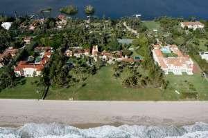 Blossom Estate, Floryda, USA. Wartość: prawie 130 mln dol. Forbes