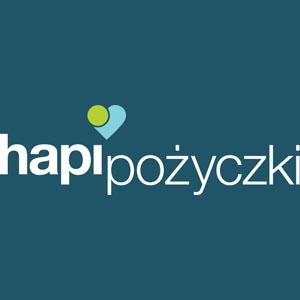 hapi pozyczki logo