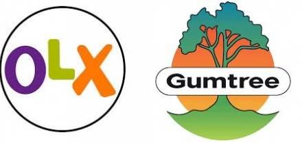 OLX, Gumtree